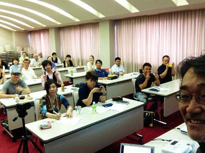 [終了]売れるチラシの作り方セミナーIN沖縄