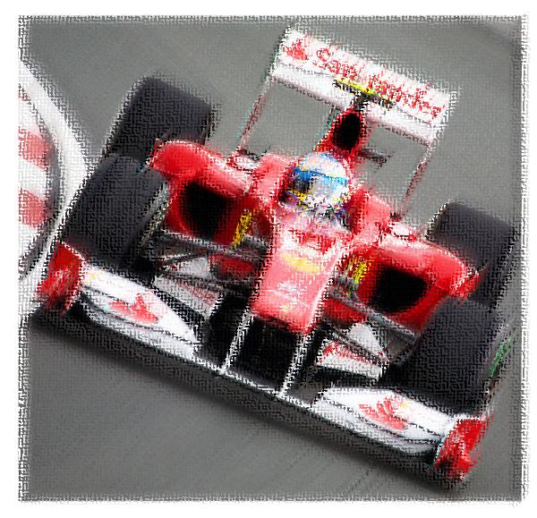 F1は自動車産業の発展に大きく貢献している