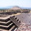 「情報」が生存のための必須道具‐ティオティワカンのピラミッド