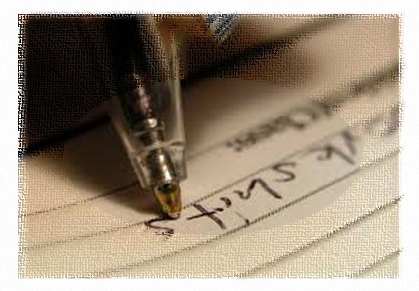 書くことはビジネスには必須な行為です。