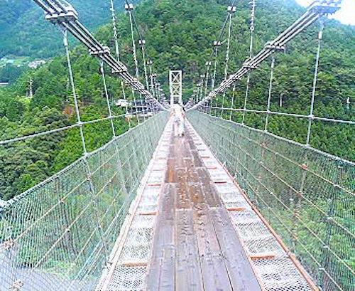 吊り橋001