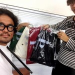 世界初!関係性ブランド「Keisuke Okunoya」