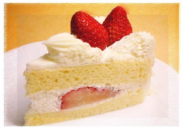 ショートケーキ001