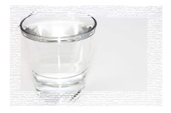 グラス001