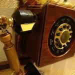 むかしむかし、電話という道具がありました|SNSをビジネスに活用しよう