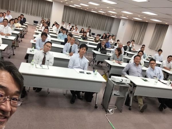 Panasonic広島でのセミナー