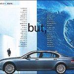 BMWはスペック以外の何かが違う