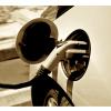 ガソリンスタンドは電気自動車の夢をみるか?