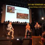 【募集中】10月10日(水曜日)エクスマセミナーin大阪 エクスマ的SNS活用セミナー