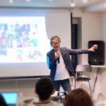 9月6日(金)エクスマ塾生限定セミナー『あなたが知らない近未来の話』